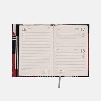 Agenda-2021-de-tecido-grafico-corda-4-Ag1494-papel-craft