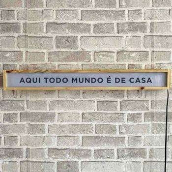 LUMINARIA-DE-PAREDE-COM-FRASE-TODO-MUNDO-VA9703-PAPEL-CRAFT