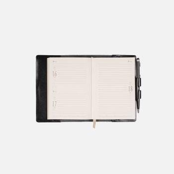 Agenda-2021-de-couro-elastico-preto-4-AG1486-Papel-Craft