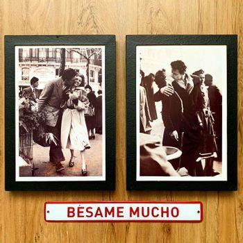 PLACA-DECORATIVA-BESAME-2-VA9793-PAPEL-CRAFT