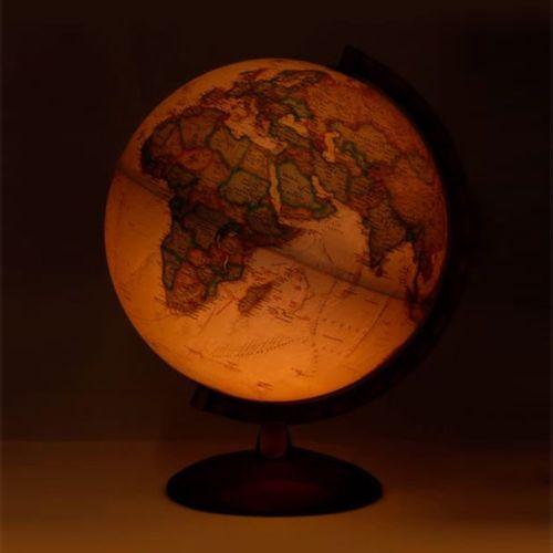 LUMINARIA-GLOBO-TERRESTRE-GOLD-EXECUTIVE-BASE-MADEIRA-4-VA10241-PAPEL-CRAFT