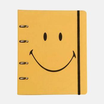 caderno-a5-argolado-amarelo-smiley-1-ca3167-papel-craft