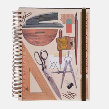 CADERNO-UNIVERSITARIO-A4-ESTAMPADO-PAPELARIA-VINTAGE-1-CA2229-PAPEL-CRAFT
