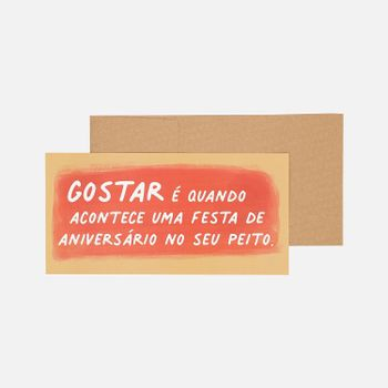 CARTAO_NAMORADOS_13X13_AFALCAO_GOSTAR_CT3732_PAPEL_CRAFT