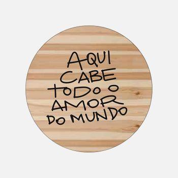 IMA_MADEIRA_REDONDO_FRASE_TODO_AMOR_VA9750_PAPEL_CRAFT